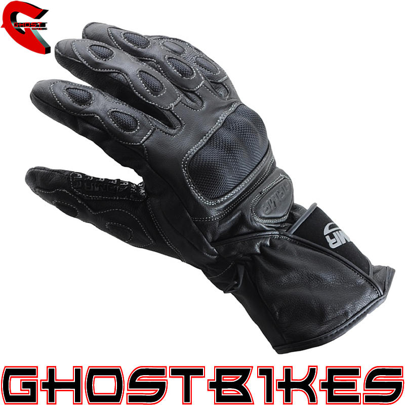 View Item ARMR Moto WPS340 Motorcycle Gloves