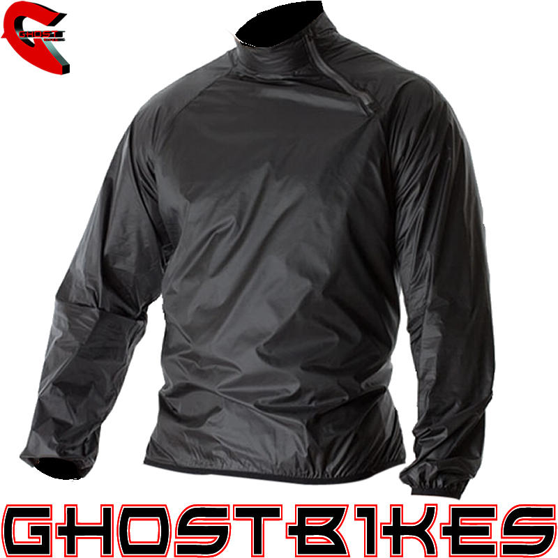 View Item EDZ Innershell Compact Windproof Motorcycle Over Jacket