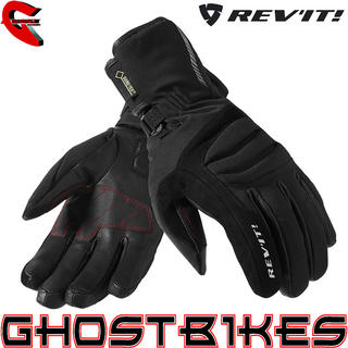 View Item Rev'It Centaur GTX Gore-Tex Motorcycle Gloves