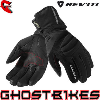 View Item Rev'It Centaur Ladies GTX Motorcycle Gloves