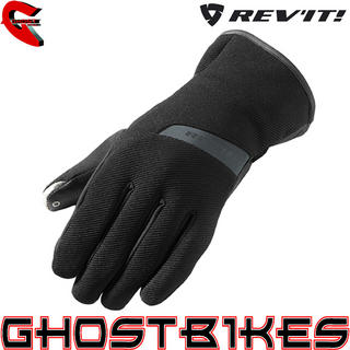 View Item Rev'It Sense H2O Ladies Motorcycle Gloves