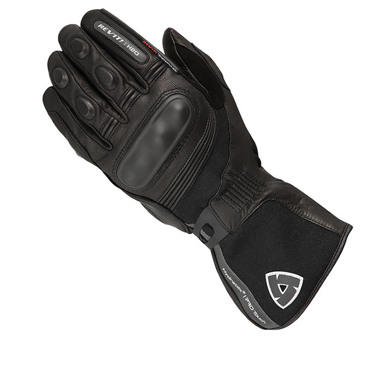 Rev'It Summit H2O Motorcycle Gloves