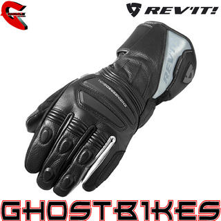 View Item Rev'It Element 2 H2O Ladies Motorcycle Gloves