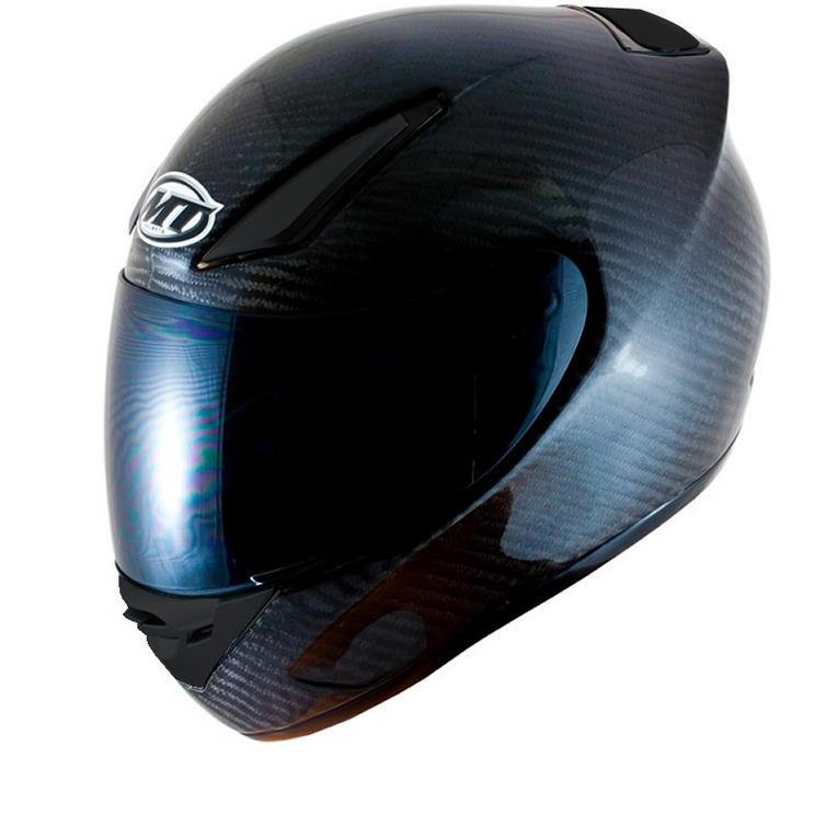 MT Revenge Privilege Carbon Motorcycle Helmet