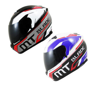 View Item MT Blade SV SuperR Motorcycle Helmet