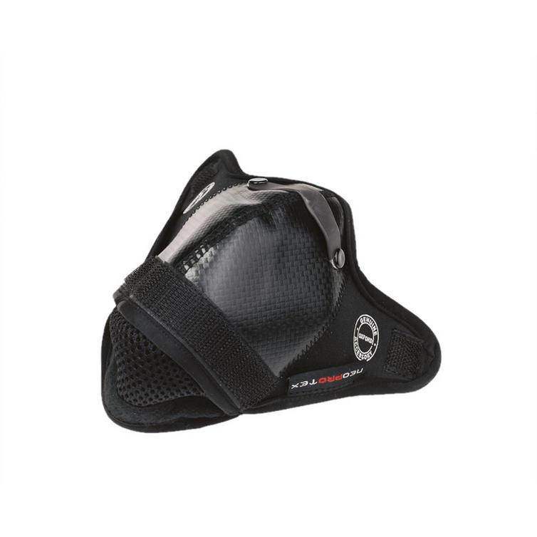 Oxford Huff Motorcycle Helmet Breath Deflector