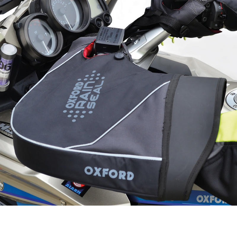Oxford Bone Dry Motorcycle Bar Muffs