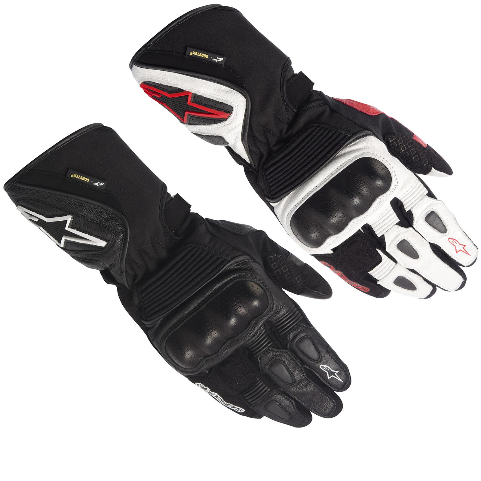 Xtrafit motorcycle gloves - Thumbnail 1