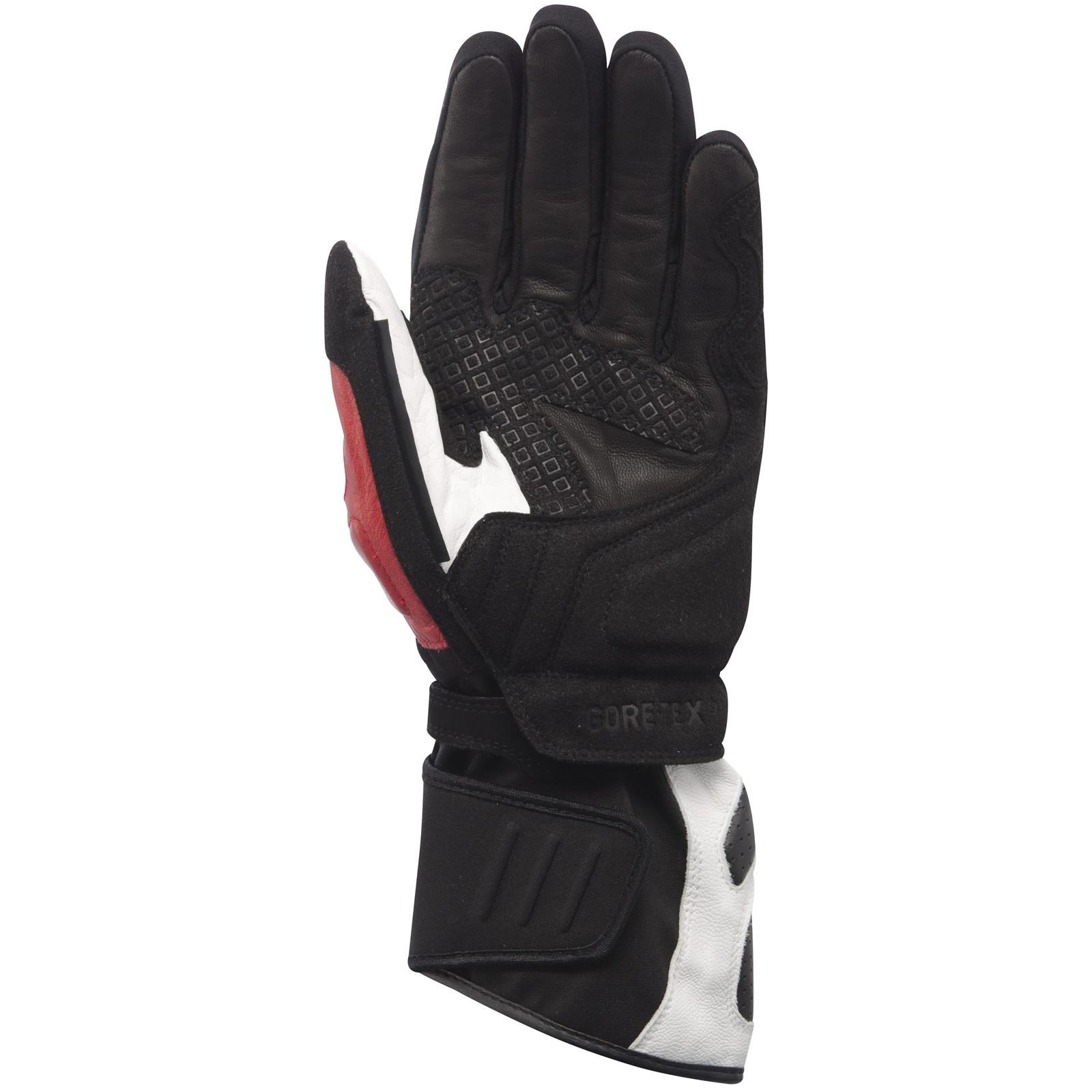 Xtrafit motorcycle gloves - Thumbnail 5