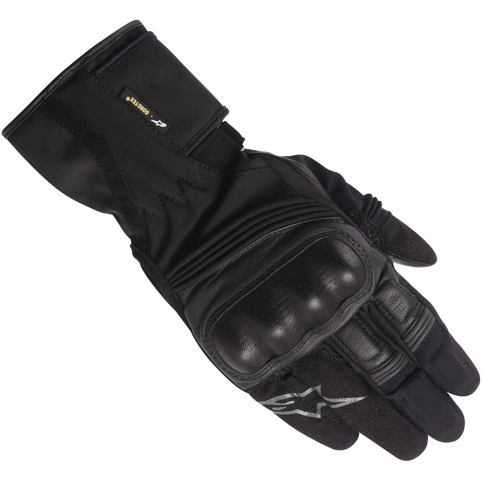 Xtrafit motorcycle gloves -