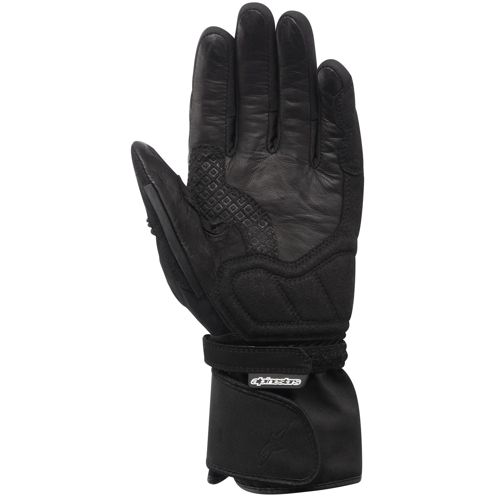 Xtrafit motorcycle gloves - Thumbnail 1 Thumbnail 2 Thumbnail 3 Thumbnail 4