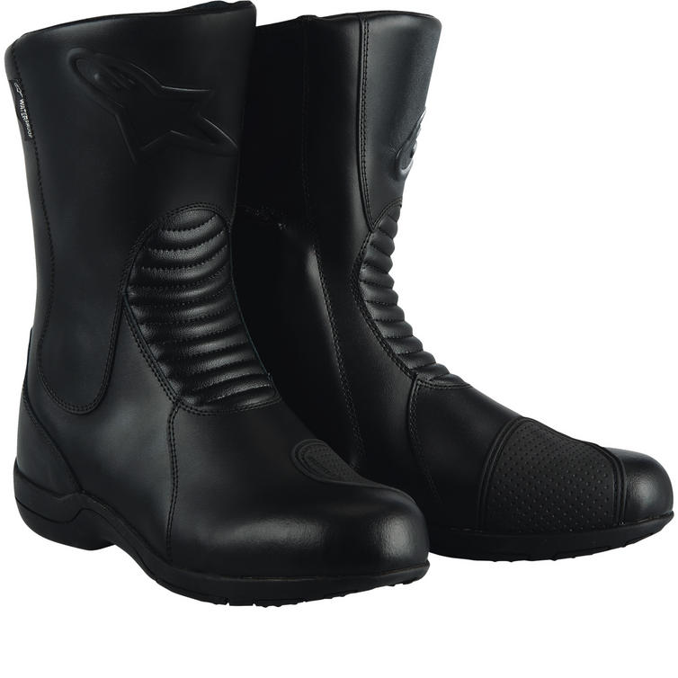 Image of Alpinestars Andes WP Motorcycle Boots