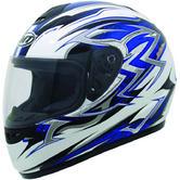 View Item MT Thunder Roadster Motorcycle Helmet (FREE Balaclava)
