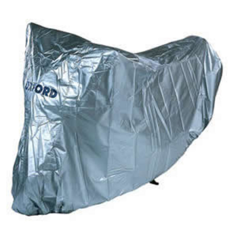 View Item Oxford Aquatex Scooter Cover (Small)