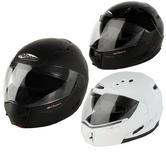 Nitro NGMP Revolution Flip Front Motorcycle Helmet