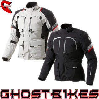 View Item Rev'it Poseidon Gore-Tex GTX Motorcycle Jacket