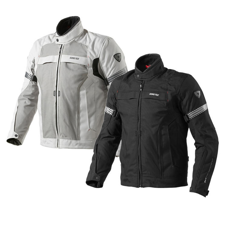 Rev'It Chronos Gore-Tex Motorcycle Jacket