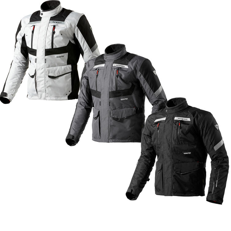 Rev'It Neptune GTX Motorcycle Jacket