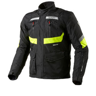 Rev'It Neptune GoreTex GTX HV Motorcycle Jacket