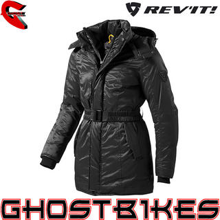 View Item Rev'It Victoria Urban Ladies Motorcycle Jacket
