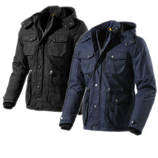 Rev'It Concorde Urban Motorcycle Jacket