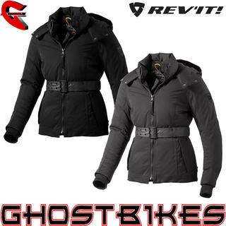 View Item Rev'It Crescent Ladies Urban Motorcycle Jacket