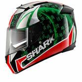 Shark Speed-R R Sykes replica Motorcycle Helmet