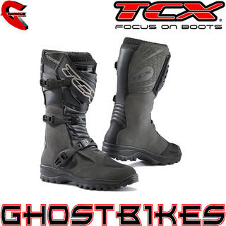 View Item TCX Track Evo Waterproof Boots