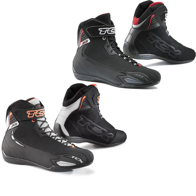 TCX X-Square Sport Urban Motorcycle Boots