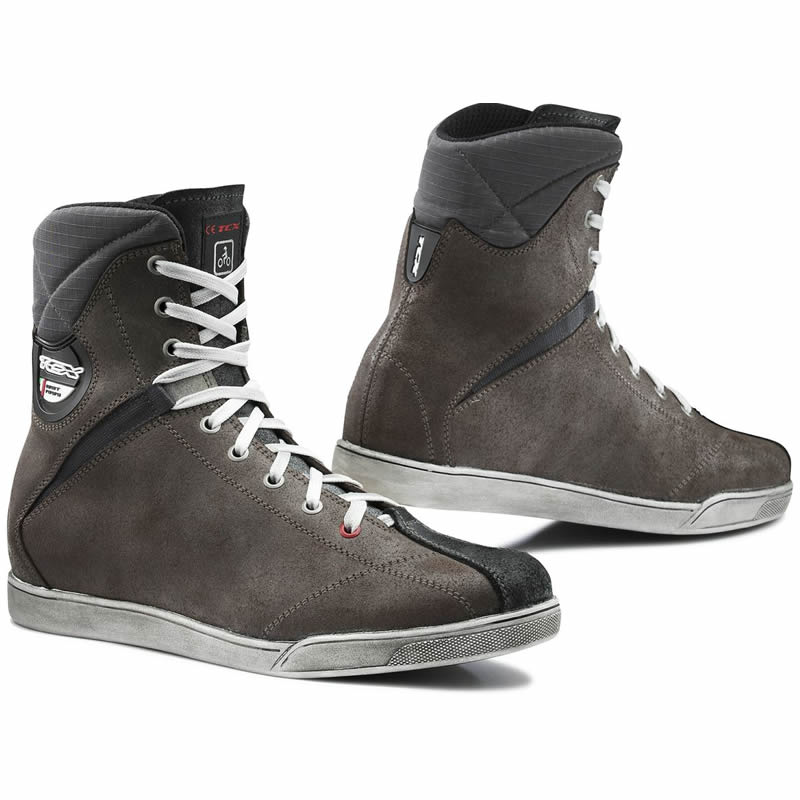 TCX-X-RAP-MENS-LACE-UP-WATERPROOF-CASUAL-MOTORCYCLE-RIDING-SHOES-BOOTS-TRAINERS