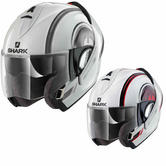 Shark Evoline Series 3 Moov Up Motorcycle Helmet