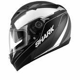Shark S700-S Lab Mat Motorcycle Helmet