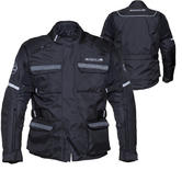 Buffalo Scope Men's Motorcycle Jacket