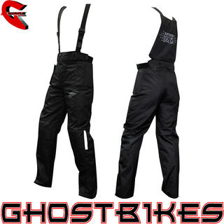 View Item Oxford Bone Dry Plus Motorcycle Trousers