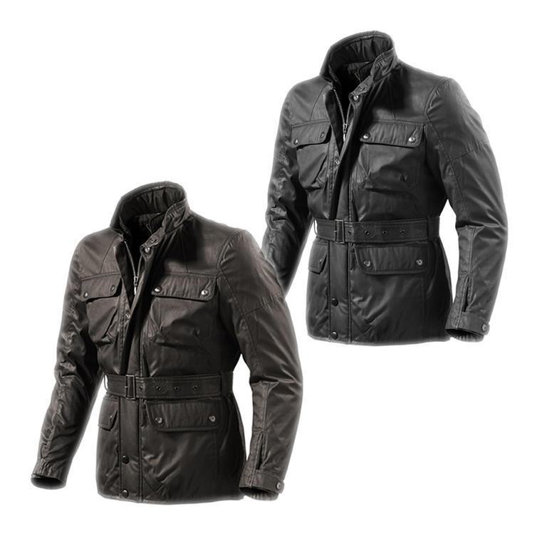 Rev'It Melville Urban Motorcycle Jacket