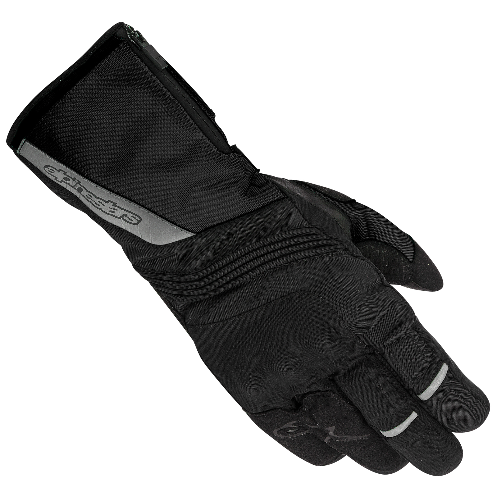 Heated motorcycle gloves new zealand - Alpinestars Celsius Heated Waterproof Leather Motorcycle Touring Winter
