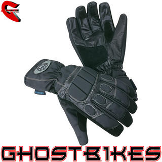View Item Oxford Bone Dry 2009 Motorcycle Gloves