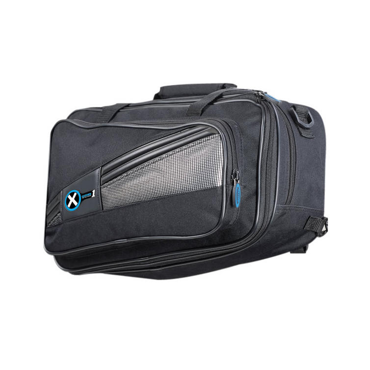 Oxford First Time Sports Motorcycle Panniers