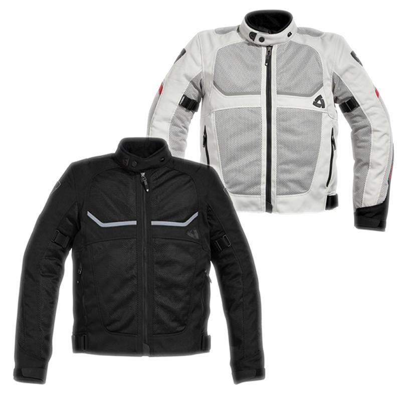 Rev'It Tornado Motorcycle Jacket