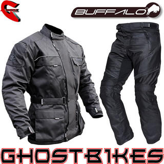 View Item Buffalo Rifle Jacket and Rampage Trousers Kit