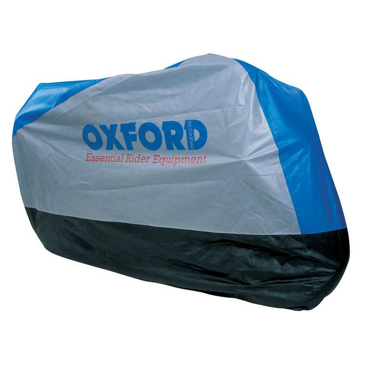 Oxford Dormex Indoor Motorcycle Cover (Medium)
