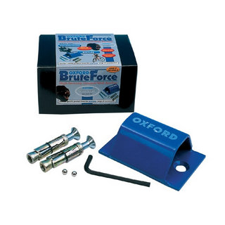 Oxford Brute Force Security Ground Anchor
