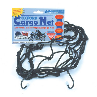 View Item Oxford Standard Luggage Cargo Net
