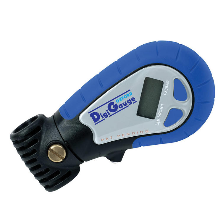 Oxford Products Digital Tyre Gauge