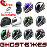 View Item MT Blade SV Motorcycle Helmets and FREE Balaclava