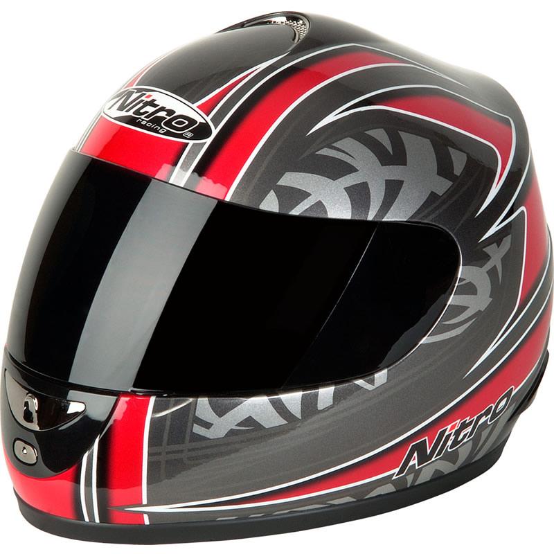 Nitro racing n766 vx motorcycle helmet full face helmets