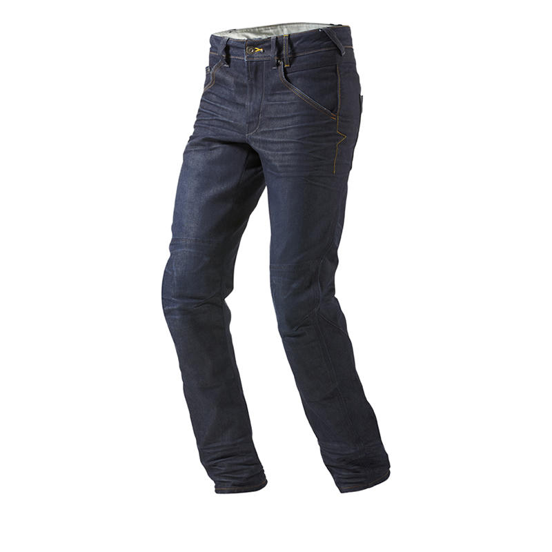 Rev'It Campo Dark Blue Motorcycle Jeans
