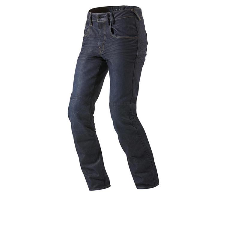 Rev It Lombard Dark Blue Motorcycle Jeans