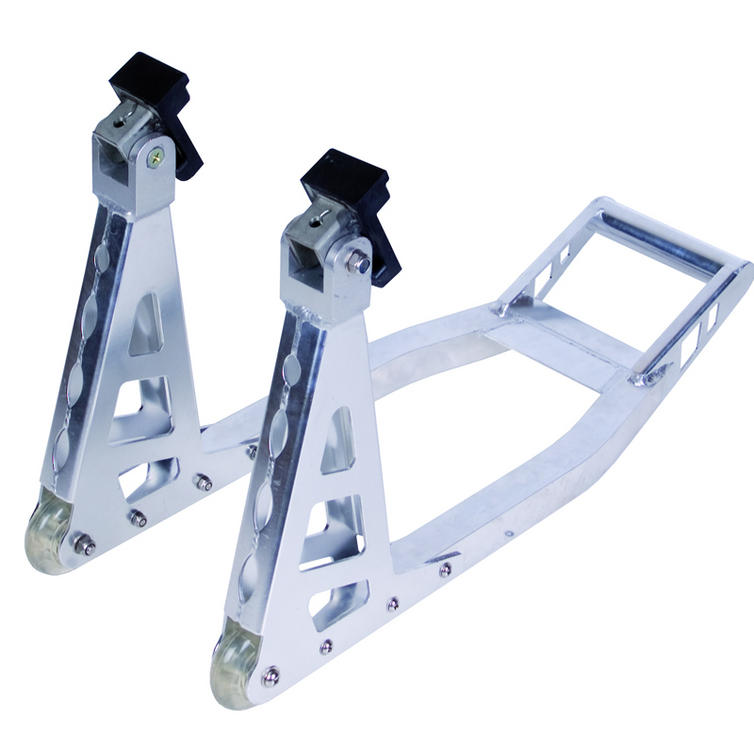 Motrax Aluminium Front Paddock Stand