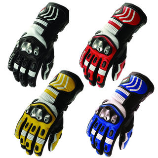 Buffalo 480 Summer Motorcycle Gloves